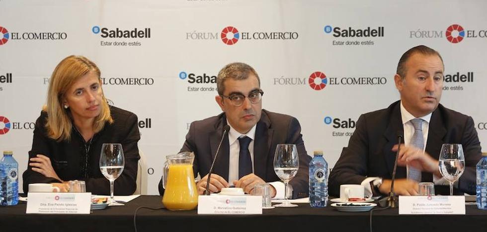 Los proyectos tecnológicos cubren ya un 8% de la cartera de la Sociedad Regional de Promoción