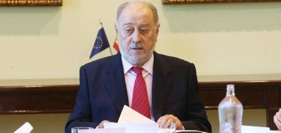 De Lorenzo critica la «frivolidad» del alcalde de Oviedo en sus declaraciones