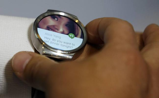 Las ventas de smartwatches superarán los 10 millones de euros