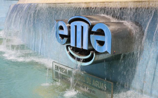 La EMA cortará el agua en Gijón esta noche