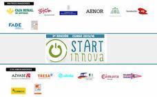 3ª Edición STARTinnova - curso 2015/16