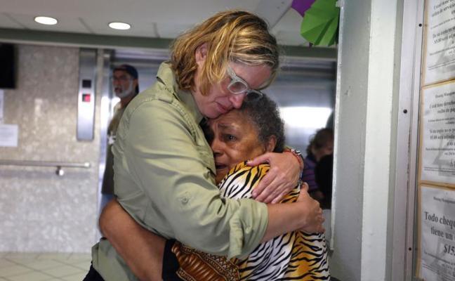 Puerto Rico pide ayuda a Washington: «Nos estáis matando con vuestra ineficacia»