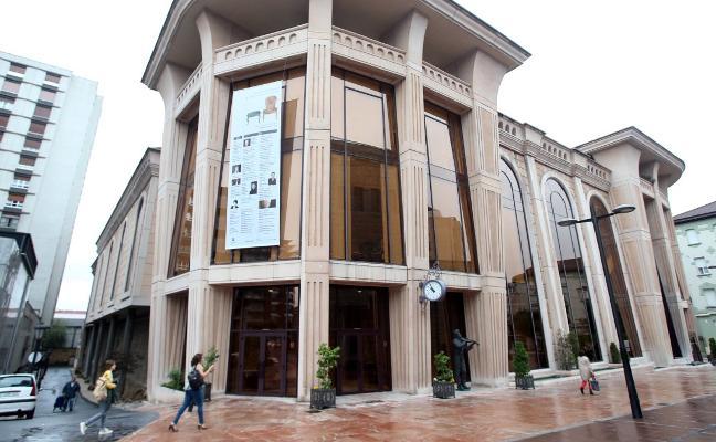 El Ayuntamiento de Oviedo conocía desde hace más de un año los problemas del Auditorio