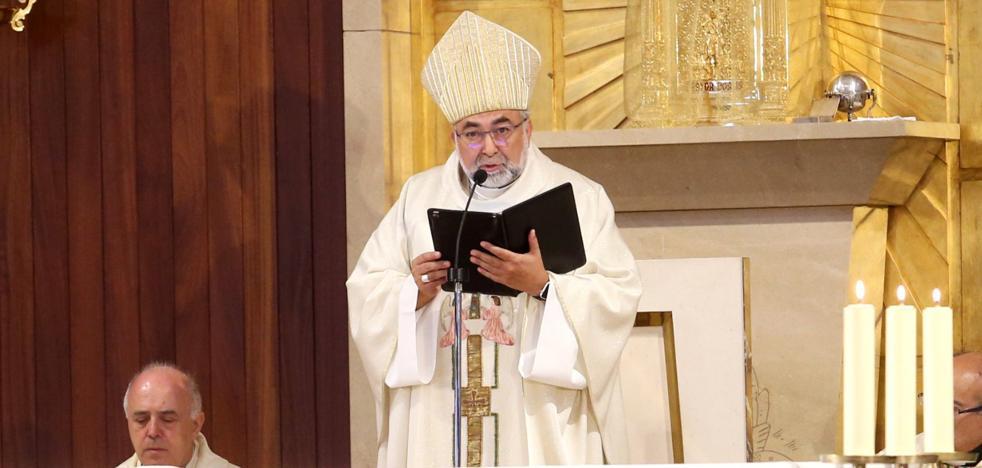 Sanz Montes: «Romper de modo unilateral es un pecado»
