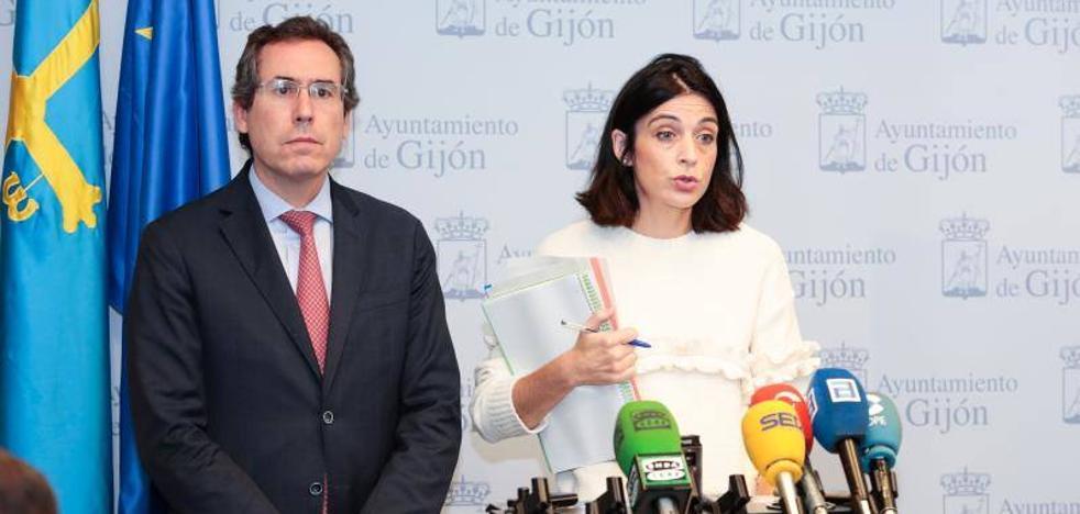 El PSOE da marcha atrás al IBI diferenciado que no se aplicará en Gijón