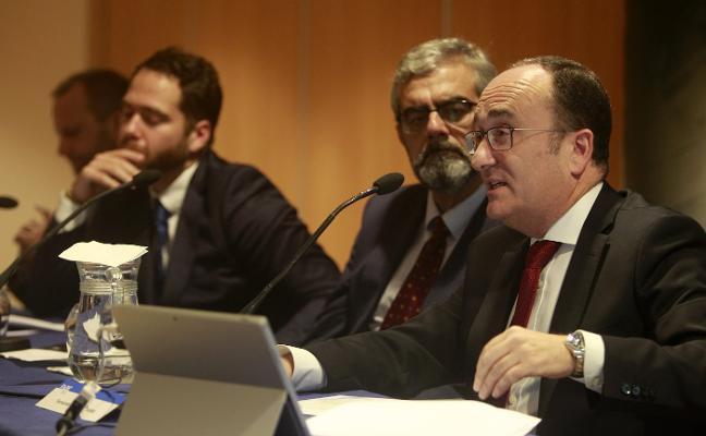 Expertos piden en Oviedo aumentar el mínimo exento en el impuesto de Sucesiones