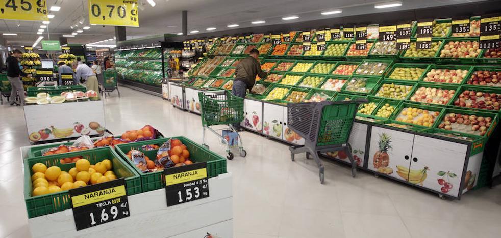 Así es el primer supermercado eficiente de Mercadona en Oviedo