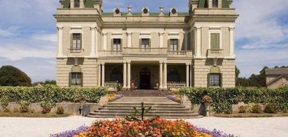 Viavélez pide al Principado que puje por el palacio de Jardón para uso científico