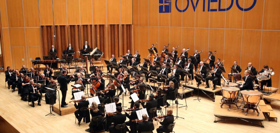 Oviedo pagó tres planes de autoprotección que avalaban la seguridad del Auditorio