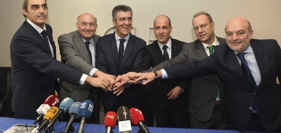 La plataforma del Noroeste invitará a Oporto a sumarse a la lucha por el corredor atlántico