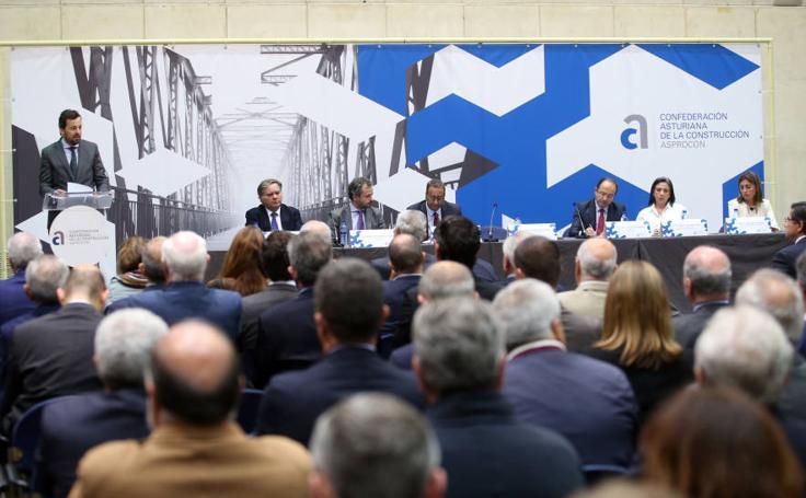 Ramón Montero Arjonilla asume la presidencia de Asprocon