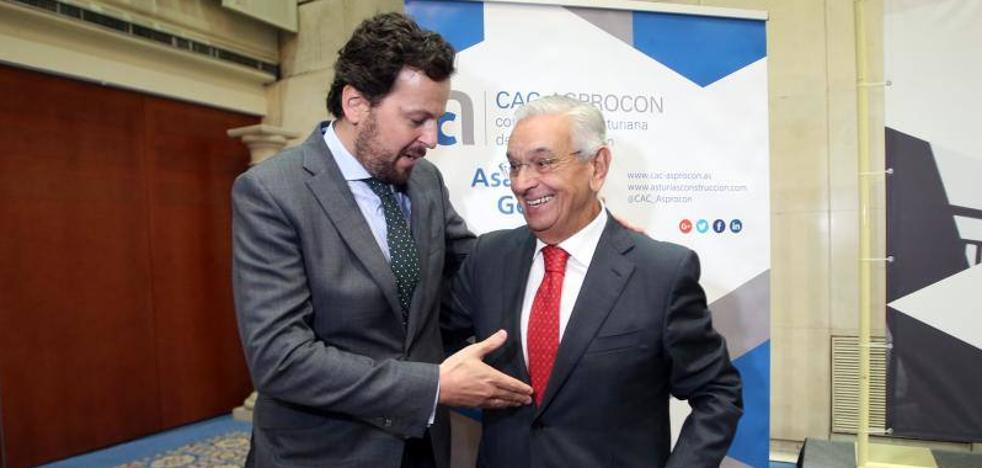 El nuevo presidente de la CAC-Asprocon hace un llamamiento a la «dignificación» del sector