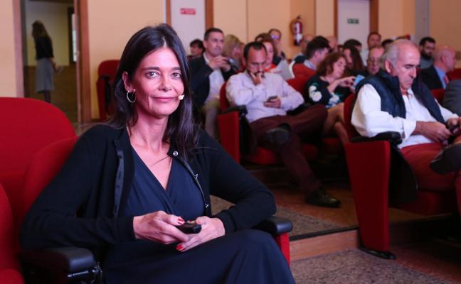 Silvia Leal: «Cada empresario ha de buscar su propio proceso innovador»