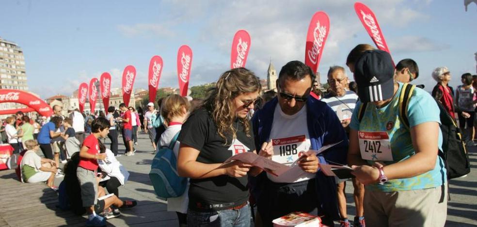 Bases y reglamento de la V Marcha Familiar Gijón Solidario