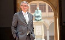 El rector, satisfecho con el acuerdo de financiación con el Principado