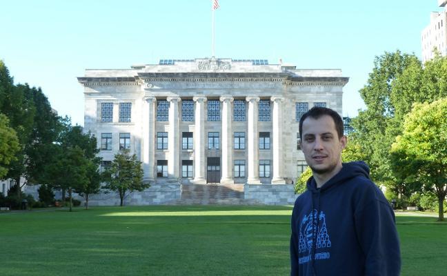 «Los investigadores anhelamos volver para ayudar a la ciencia española»