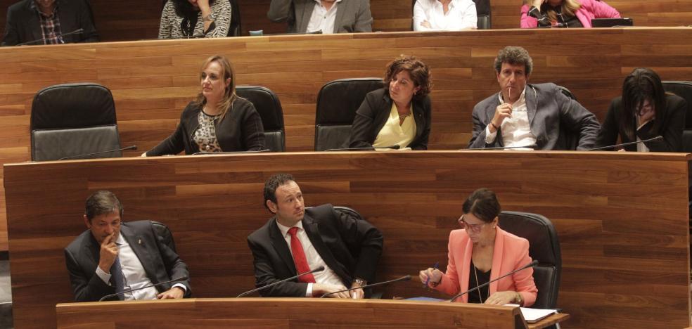 Javier Fernández: «Yo ni nombré ni debía vigilar a los condenados del 'caso Renedo'»