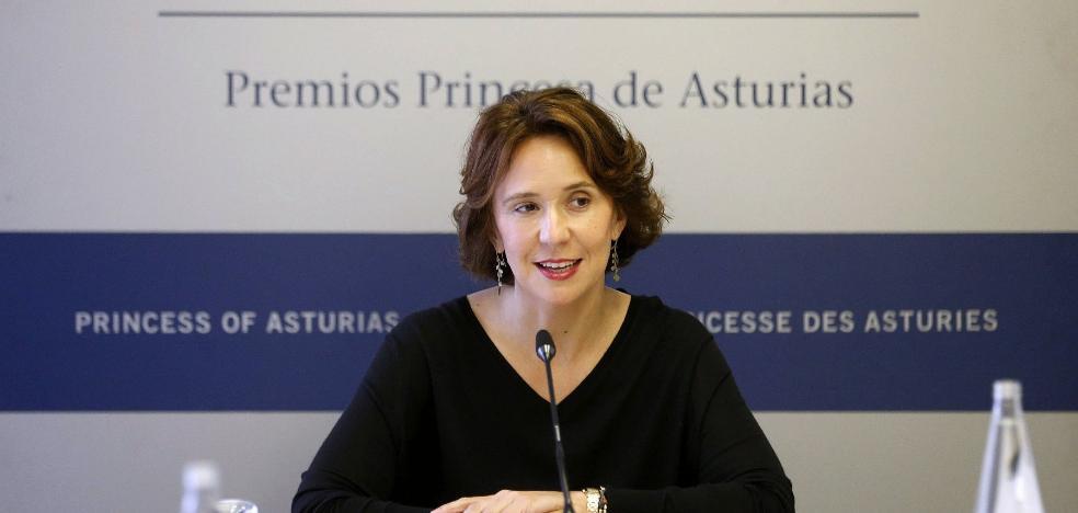Los premios Princesa reparten cultura por Asturias