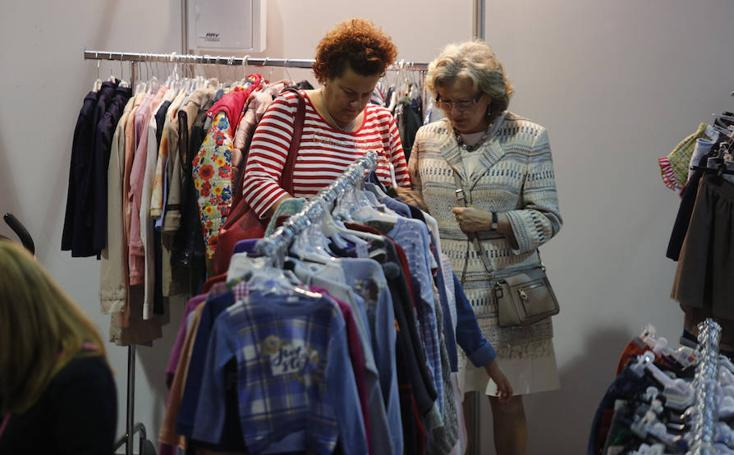 32 Feria de Stocks en Gijón
