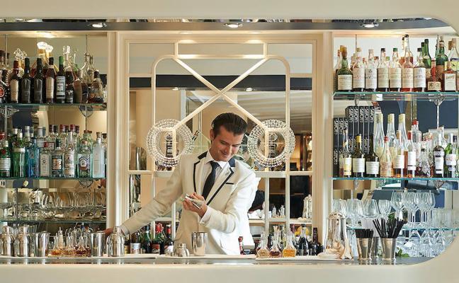 El mejor bar del mundo