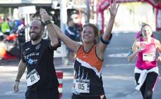 ¿Estuviste en la carrera Santa Olaya-Grupo? ¡Búscate!