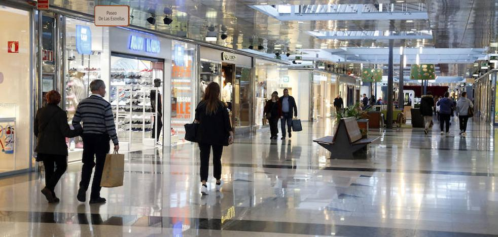 Las nuevas tiendas de Intu Asturias