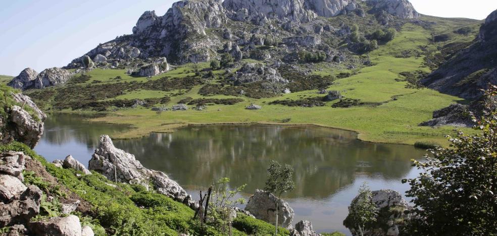 Los alcaldes de Picos critican la gestión del Parque a las puertas del centenario