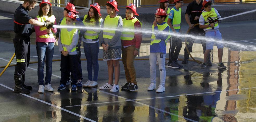 El Ayuntamiento distribuirá 500 detectores de humos entre vecinos