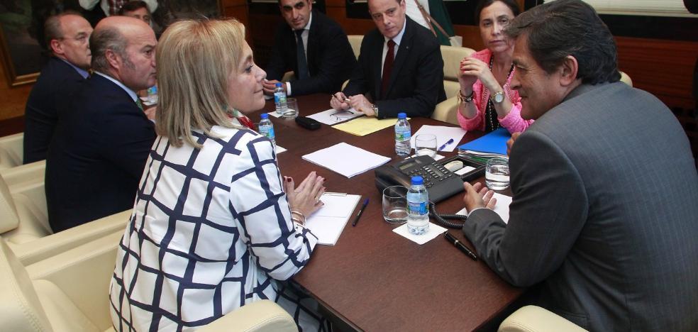 Podemos plantea sumar a Ciudadanos a un acuerdo de presupuestos con PSOE e IU