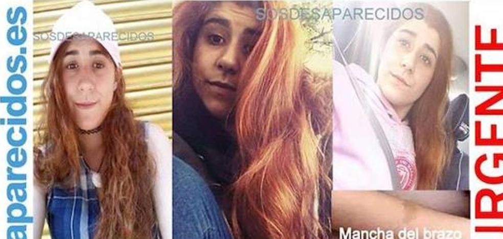 Ana Madreda Pillado niega estar desaparecida
