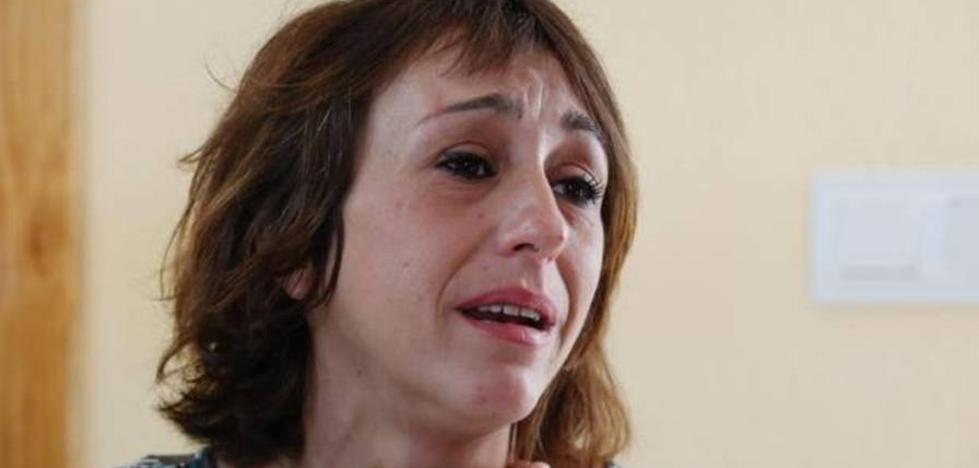 Juana Rivas inicia una campaña de 'crowdfunding' para seguir «la lucha judicial» por sus hijos