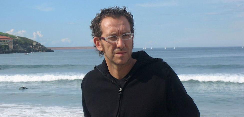 El gijonés Ricardo Menéndez Salmón gana el primer concurso de relatos sobre jazz de Palencia