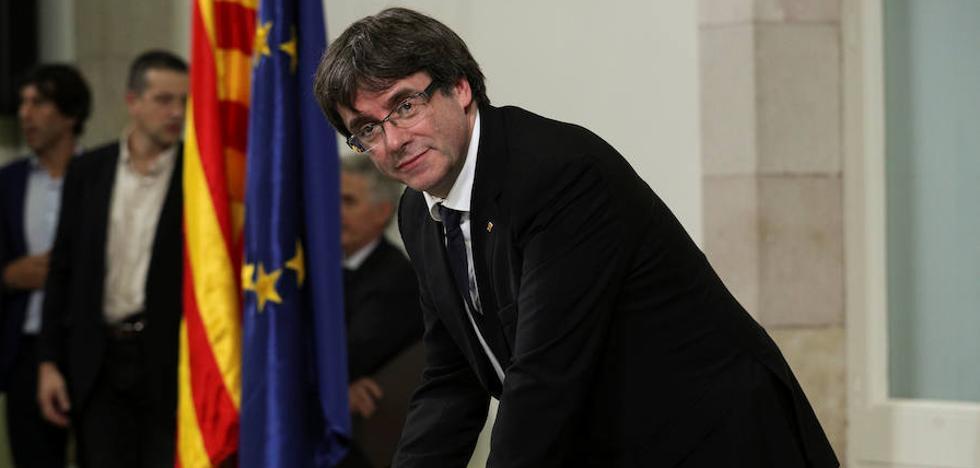 Última hora sobre la situación en Cataluña