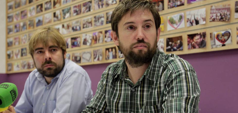 El alcalde de Siero dice que liquidó en 2003 la empresa que Podemos le acusa de tener sin declarar