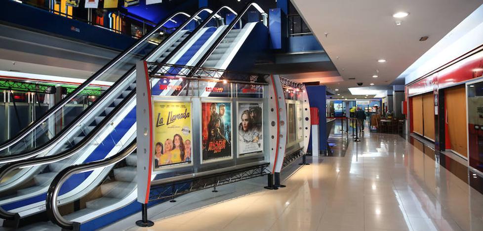 El Festival de Cine de Gijón se recluye en cuatro salas de los cines Yelmo