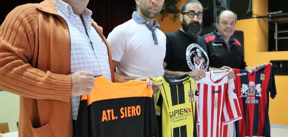 La plataforma Fútbol Justo en Siero expondrá sus quejas a todos los grupos políticos