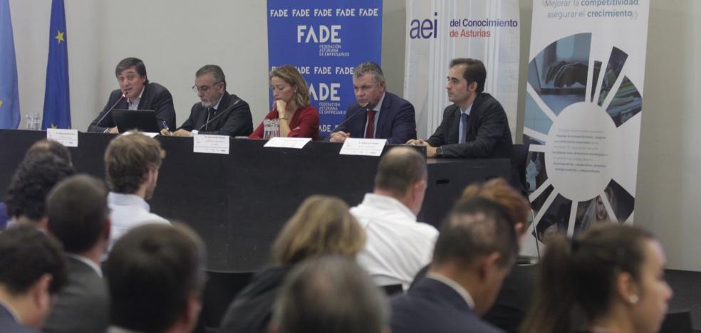 Las firmas tecnológicas facturaron más de 1.000 millones en Asturias en 2016