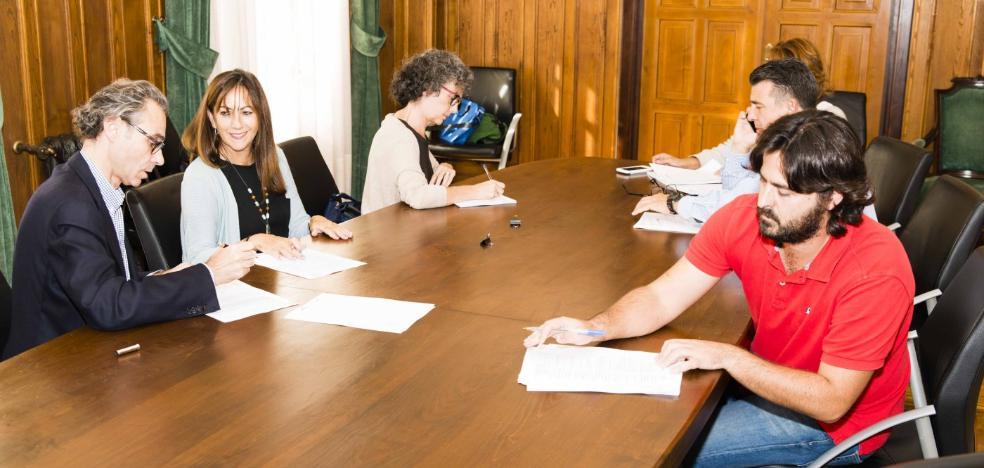 Llanes quiere aprobar el PGO de forma inicial antes de las elecciones locales