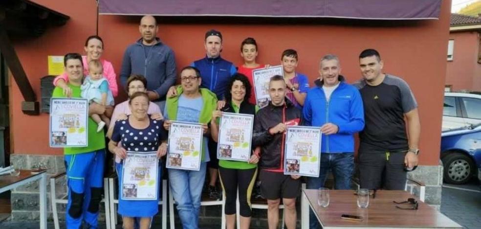 La localidad canguesa de Coviella celebra el domingo su mercado de segunda mano
