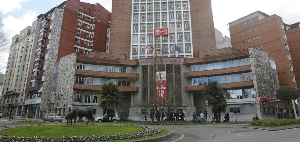 La Intervención General del Estado estudiará si UGT Asturias desvió ayudas públicas