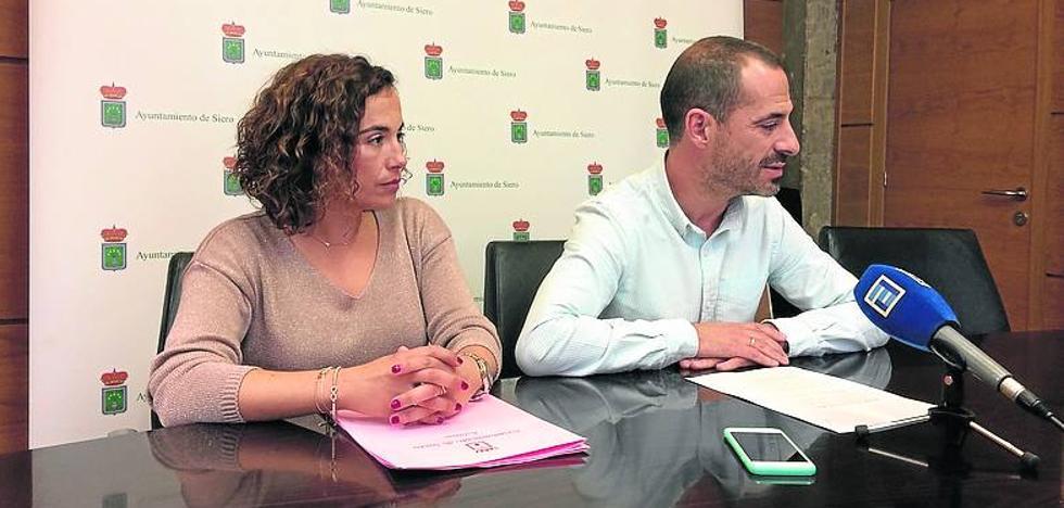 El alcalde de Siero atribuye a un error que figure como directivo de una empresa