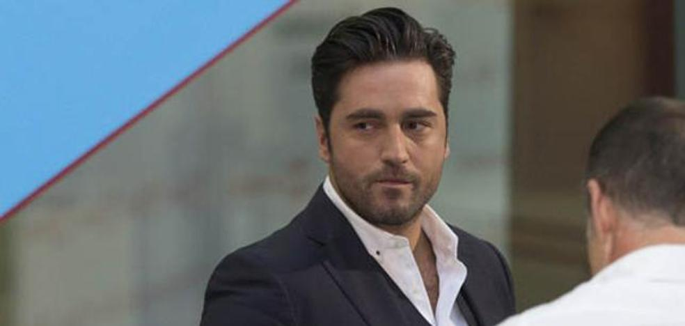 David Bustamante: «¡Mentira! A Ares Teixidó la conozco de un día»