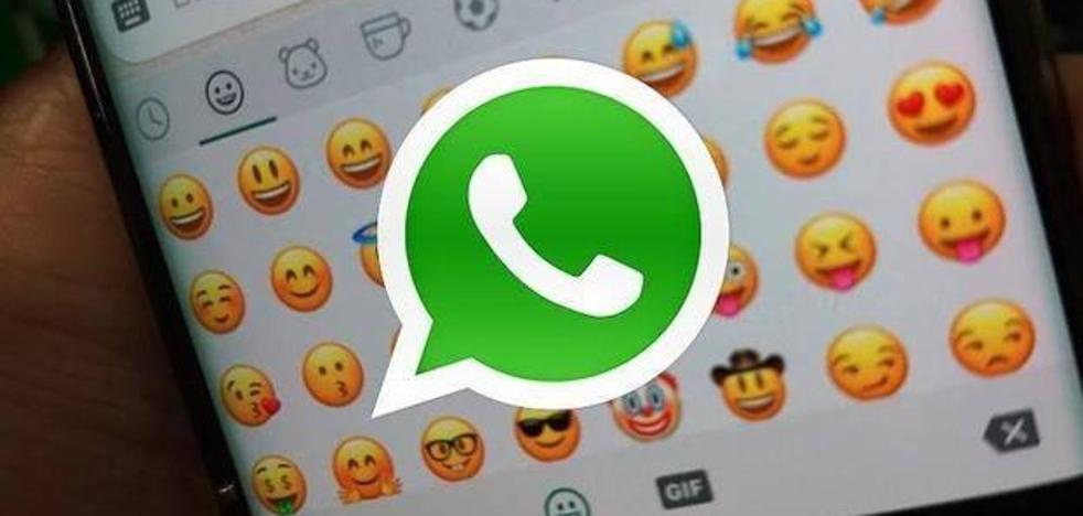 ¿Cómo conseguir los nuevos emoticonos de Whatsapp?