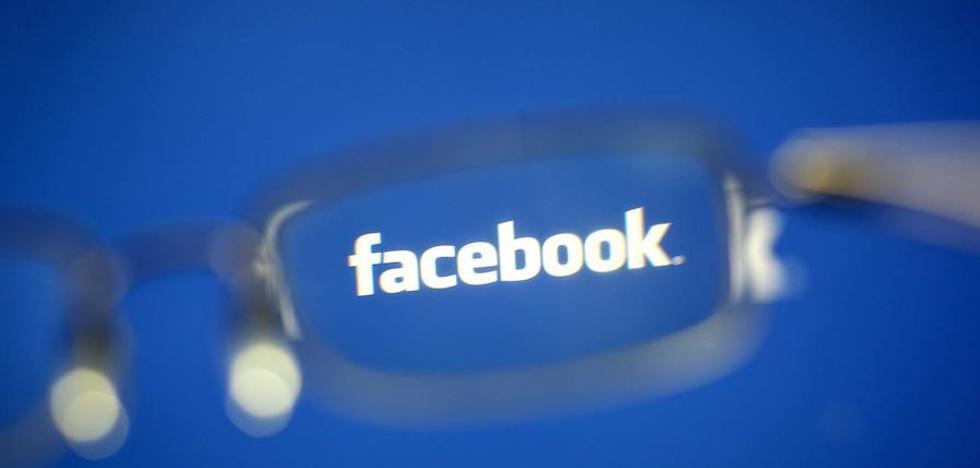Facebook deja de funcionar en varios países