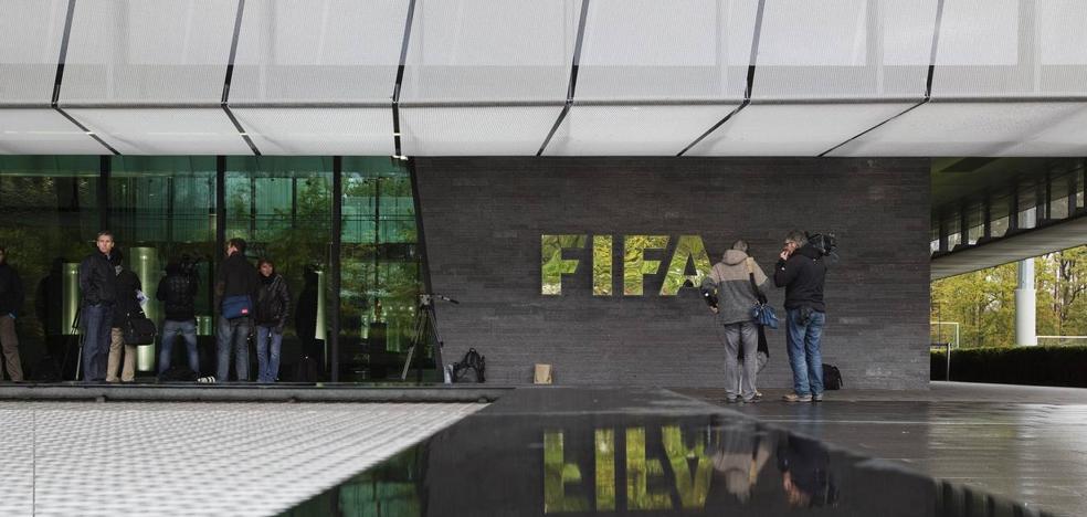 La FIFA suspende a la Federación de Pakistán