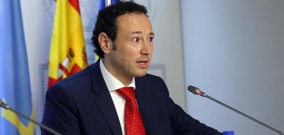 El Principado a Puigdemont: «Ya está bien»