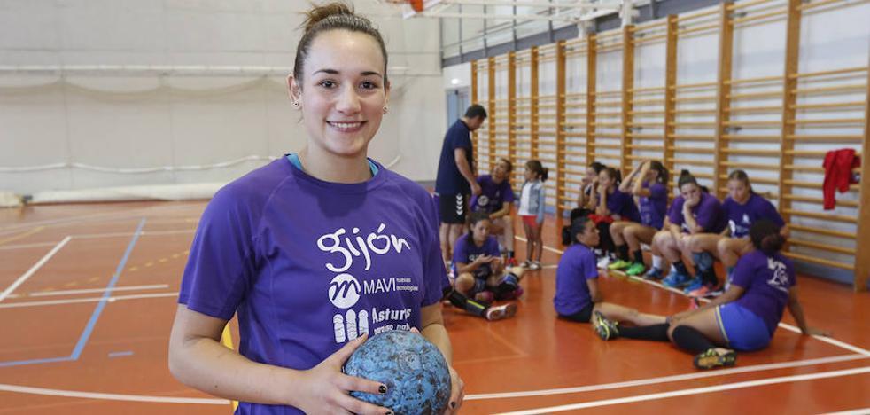 El Mavi se queda sin Rocío Campigli