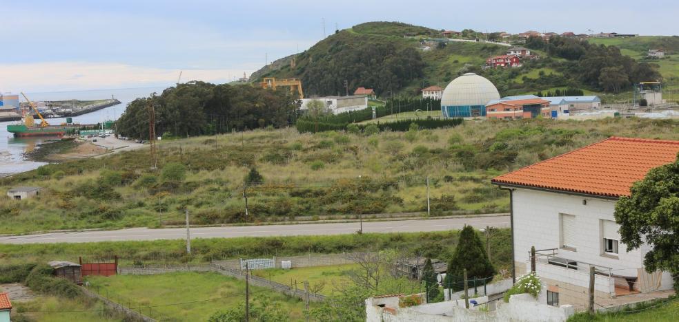 El Principado destina medio millón de euros a mejorar el emisario de Xagó