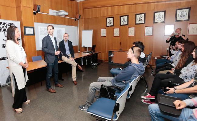 Futuver presenta los premios por innovar en tramitación electrónica