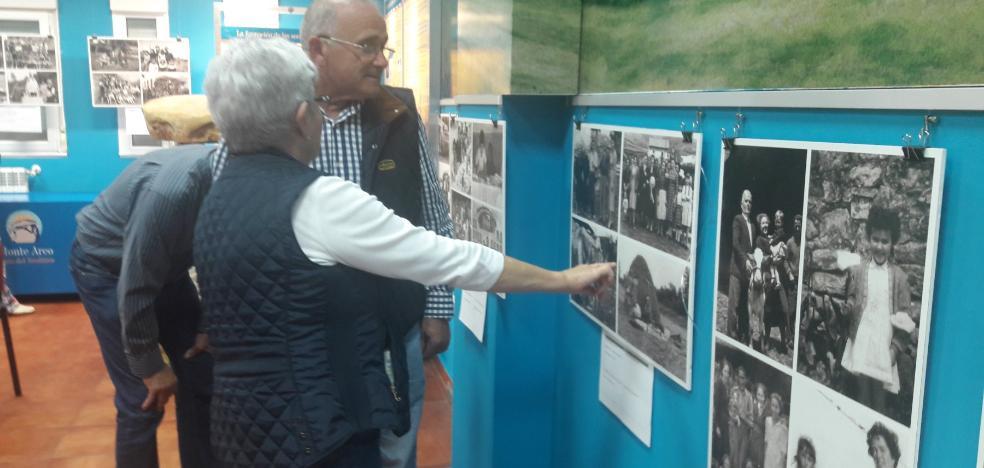 Inaugurada la exposición fotográfica de Guimarán y El Valle